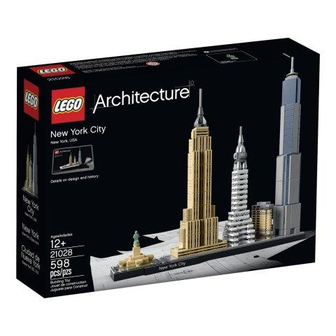Lego Architecture - 0021028