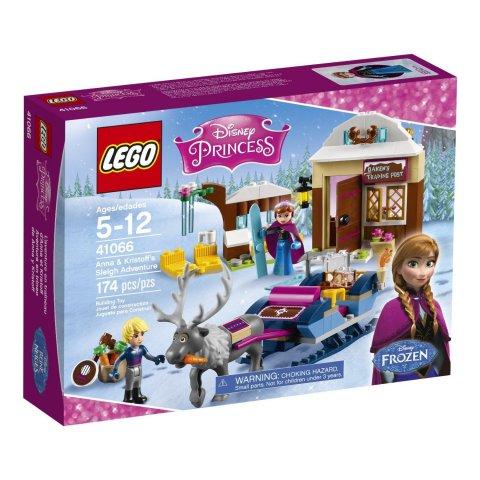 Lego Disney Princess - 0041066