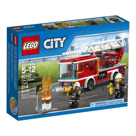 Lego City - 0060107