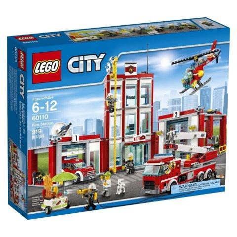 Lego City - 0060110