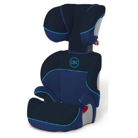 Cybex 2014 Столче за кола Solution - Blue Moon