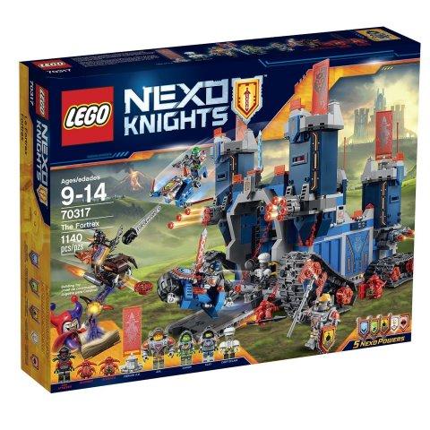 Lego Nexo Knights  - 0070317