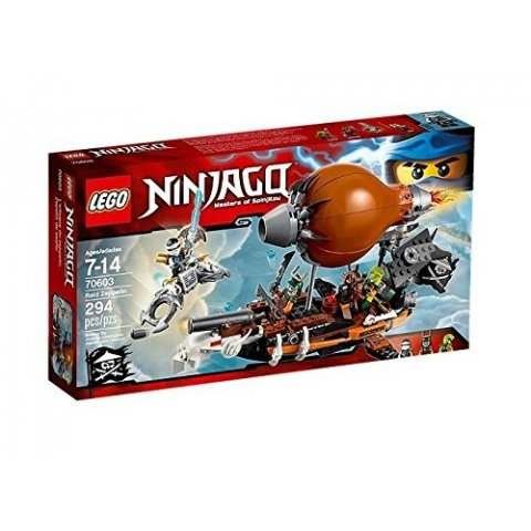 Lego Ninjago - 0070603
