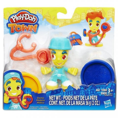 Play Doh - 033038-3