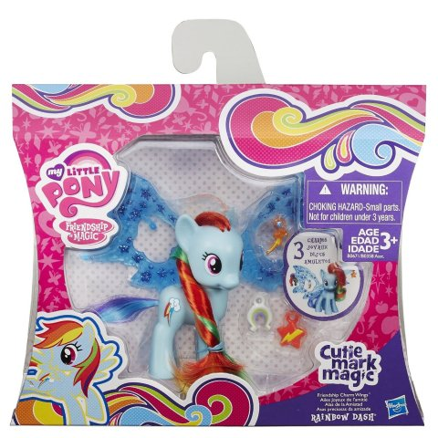 My Little Pony - 033112