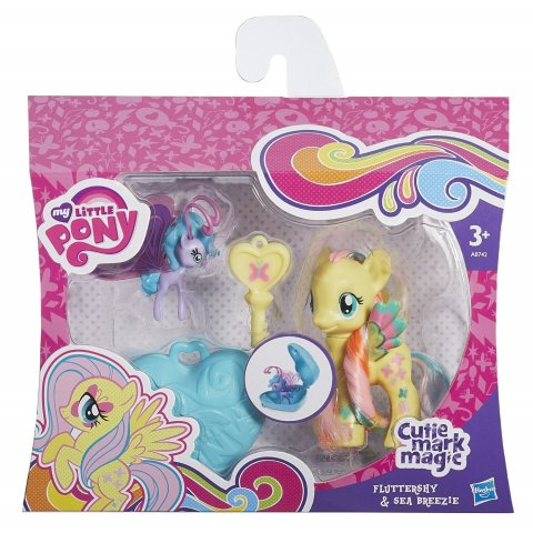 My Little Pony - 033121