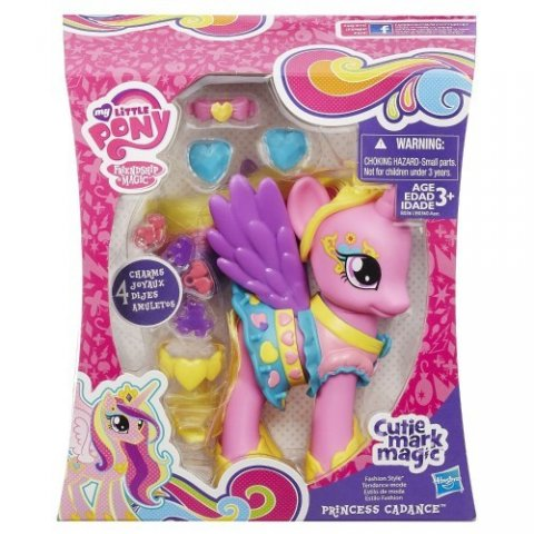 My Little Pony - 033126