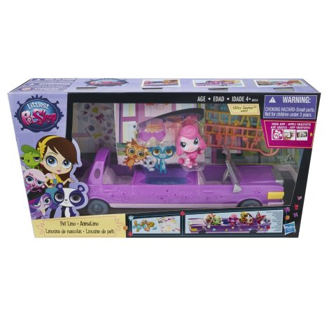 Littlest Pet Shop - 033128