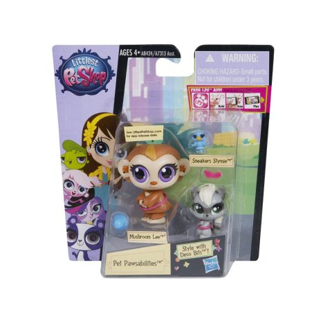 Littlest Pet Shop - 033506
