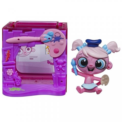 Littlest Pet Shop - 033507