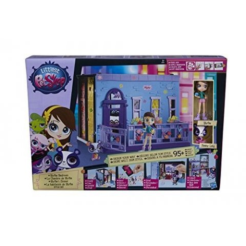 Littlest Pet Shop - 033508