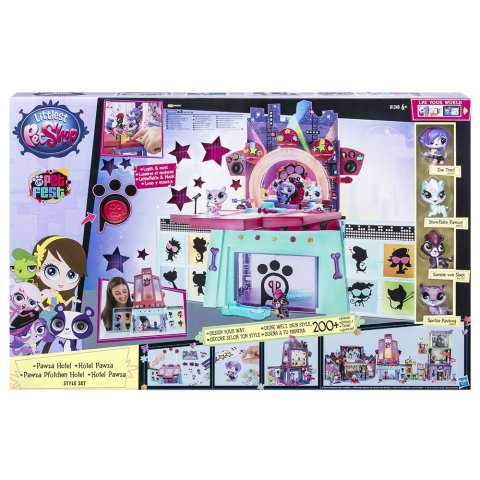 Littlest Pet Shop - 033509