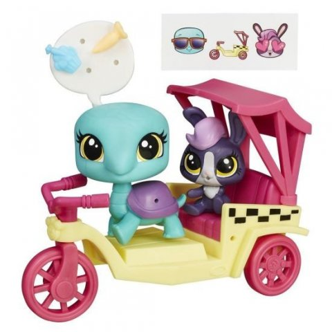 Littlest Pet Shop - 033512