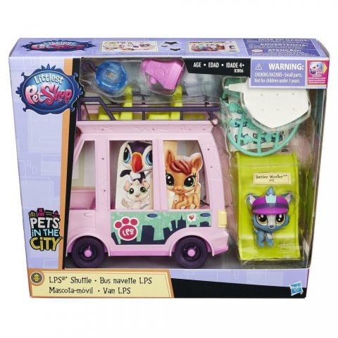 Littlest Pet Shop - 033515