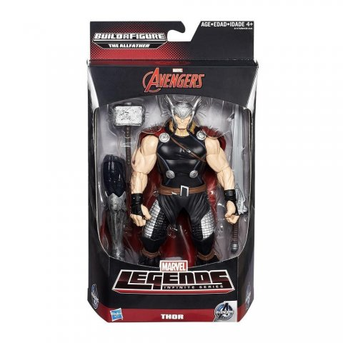Marvel Avengers - 033611