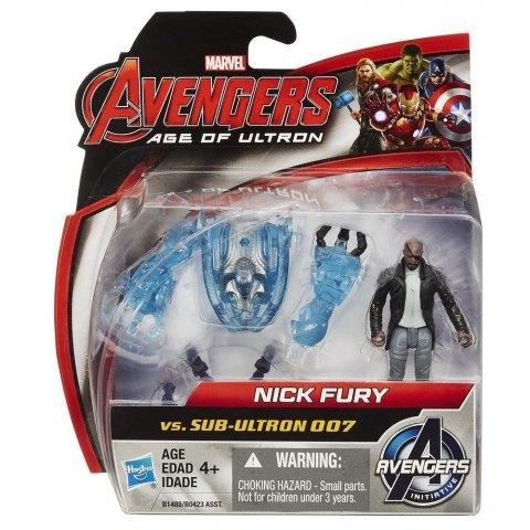 Marvel Avengers - 033612