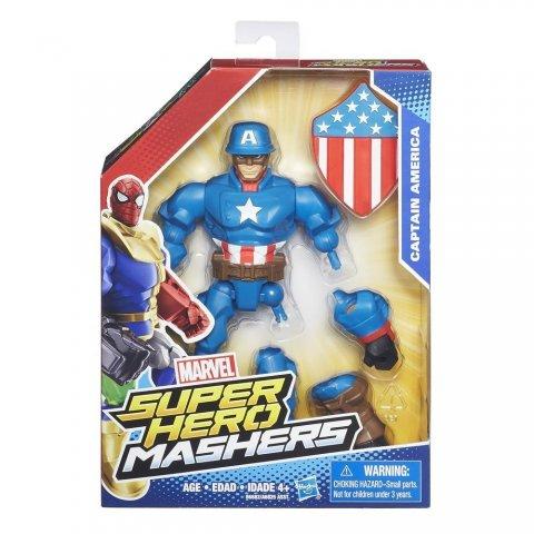 Marvel Avengers - 033613