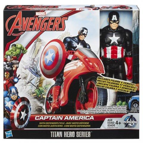 Marvel Avengers - 033615