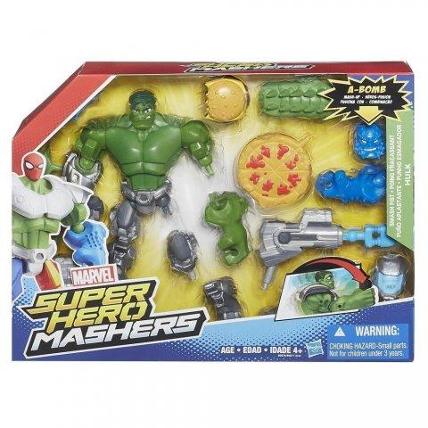 Marvel Avengers - 033617