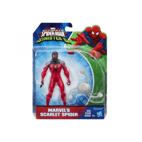 Spiderman - 033620