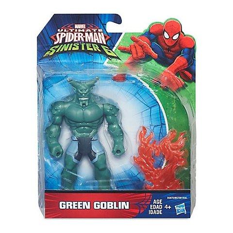 Spiderman - 033620-1