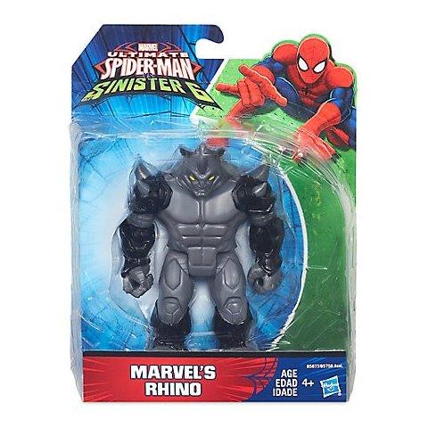 Spiderman - 033620-2