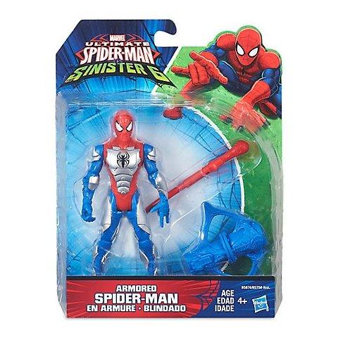 Spiderman - 033620-3