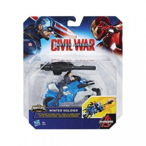 Marvel Avengers - 033624