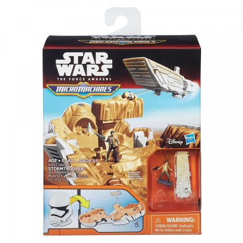 Star Wars - 033725