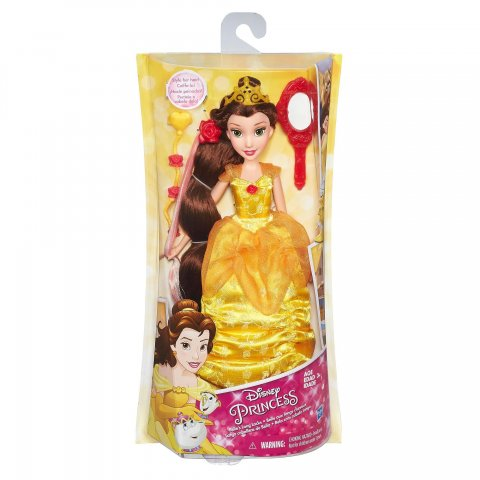 Disney Princess - 034006-1