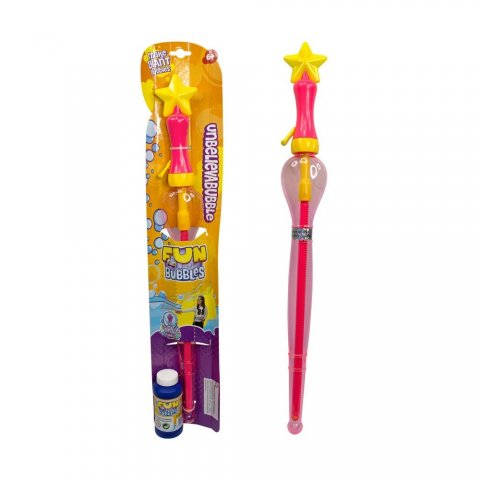 FUN BUBBLES - UB0000206/202-1FT