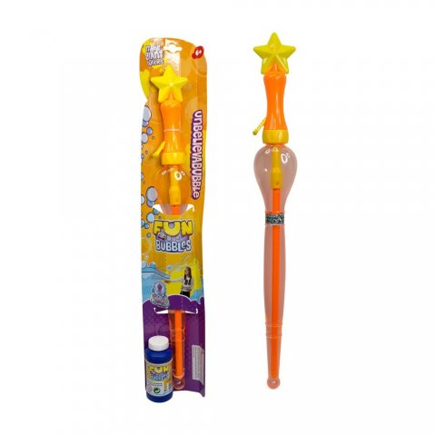 FUN BUBBLES - UB0000206/202-2FT