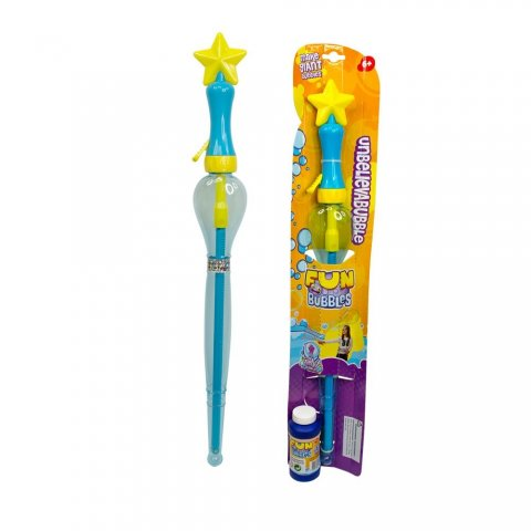 FUN BUBBLES - UB0000206/202-3FT