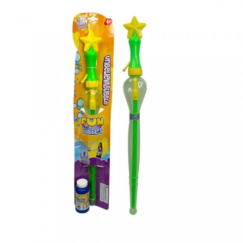 FUN BUBBLES - UB0000206/202-4FT