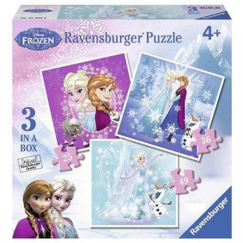 Ravensburger - 7007003