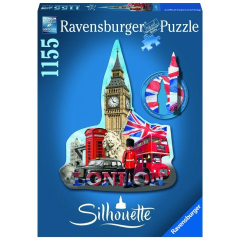 Ravensburger - 7016155