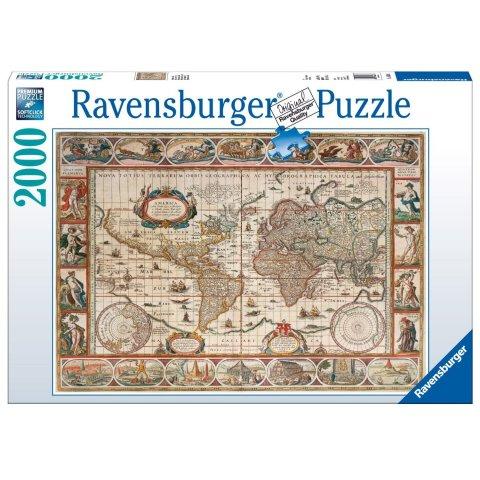 Ravensburger - 704014