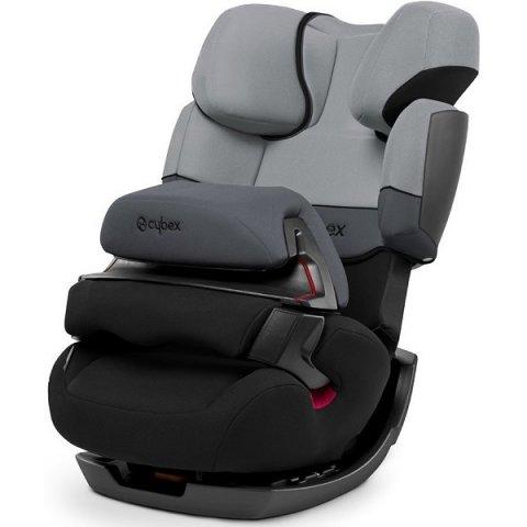 Cybex 2012 Столче за кола Pallas - Pure Black