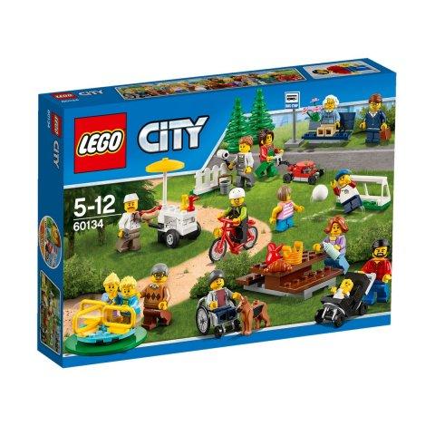 Lego City - 0060134