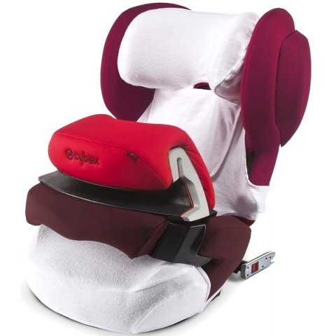 Cybex - Летен калъф за стол за кола Juno-fix