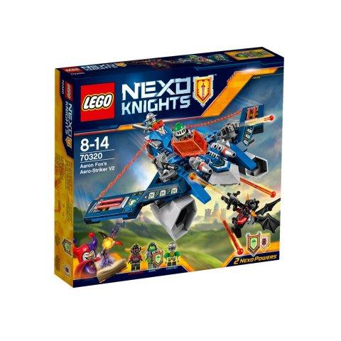 Lego Nexo Knights - 0070320