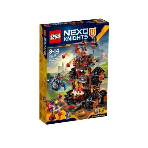 Lego Nexo Knights - 0070322