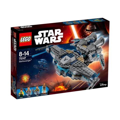 Lego Star Wars - 0075147