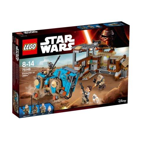 Lego Star Wars - 0075148