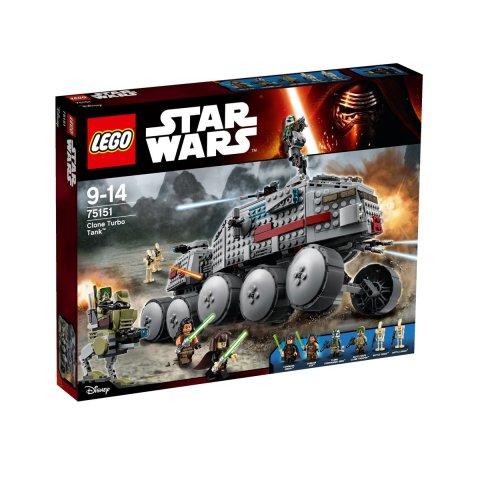 Lego Star Wars - 0075151