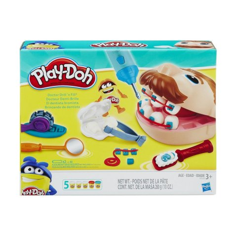 Play Doh - 033054
