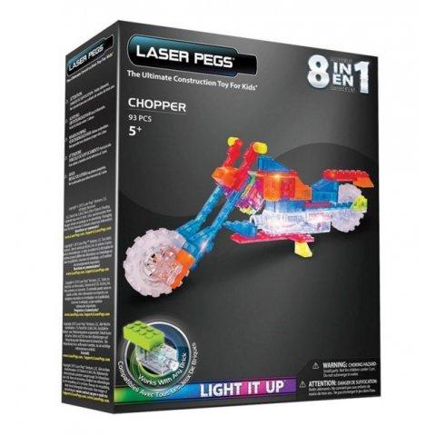 Laser Pegs - ZD3100B