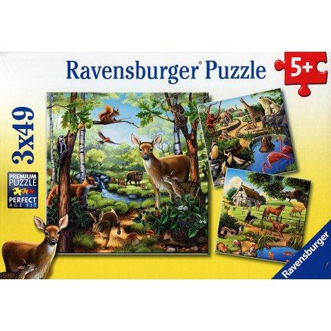 Ravensburger - 700626