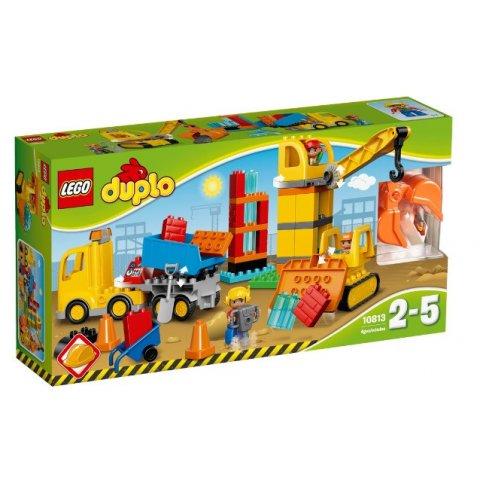 Lego Duplo - 10813