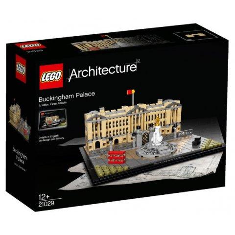 Lego Architecture - 21029